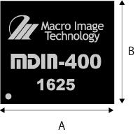 mdin400f