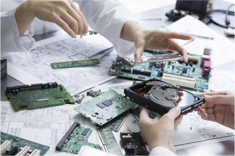 タブレットPC用、マルチアンテナ小型GPS/GNSSモジュール開発 3つの課題