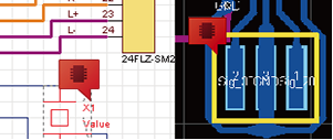 PCB設計指示