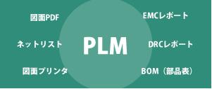 各種PDM製品と連携