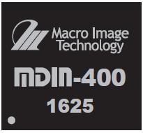 MDIN400
