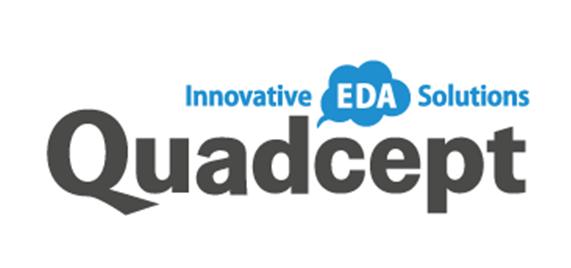 Quadcept logo